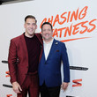 Chris Lee Lewis Howes Lewis Howes Documentary Live Premiere: Chasing Greatness