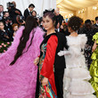 Chris Lee The 2019 Met Gala Celebrating Camp: Notes On Fashion - Arrivals