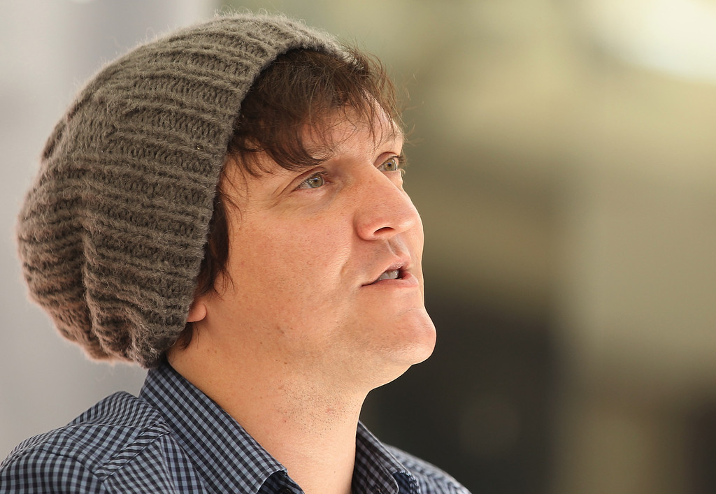 chris lilley - photo #5