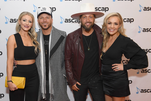 56th Annual ASCAP Country Music Awards - Arrivals