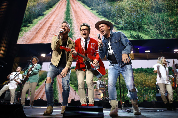 2019 iHeartCountry Festival Presented By Capital One – Show