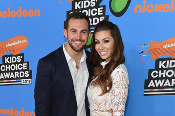 Chris Mazdzer Nickelodeon's 2018 Kids' Choice Awards - Red Carpet
