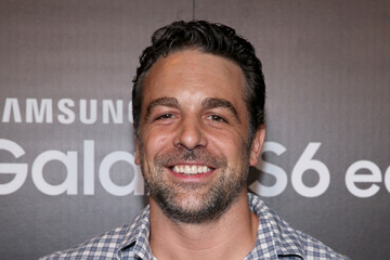 Chris McKenna Samsung Celebrates The New Galaxy S6 edge+ And Galaxy Note5 in Los Angeles
