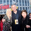 Chris McKenna Los Angeles Global Premiere For Marvel Studios' Ant-Man And The Wasp