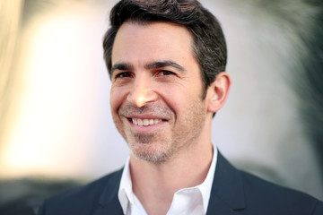 Chris Messina Premiere Of HBO's 'Sharp Objects' - Arrivals