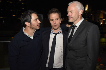 Chris Messina Premiere Of Fox Searchlight Pictures' 'Three Billboards Outside Ebbing, Missouri' - After Party