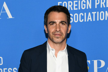 Chris Messina Hollywood Foreign Press Association's Grants Banquet - Arrivals