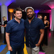 Chris Miller Premiere Of Amazon Studios' 'Brittany Runs A Marathon' - After Party