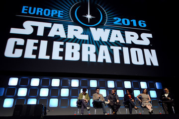 Chris Miller 'Star Wars' Celebration 2016