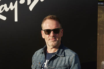 Chris Moyles Ray-Ban Rooms at 'Barclaycard Presents: British Summer Time in Hyde Park'