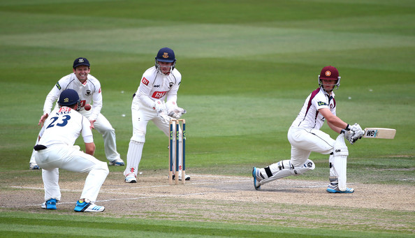 Sussex v Northamptonshire []
