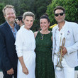 Chris Norton Le Meridien Hotels Debuts Au Soleil: A Summer Soiree Programme With Garance Dore In Beverly Hills