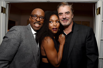 Chris Noth 2017 Gersh Emmy Party Presented By Tequila Don Julio 1942