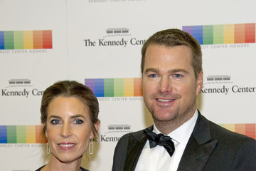 Chris O'Donnell 2016 Kennedy Center Honors