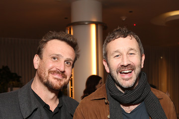 """Chris O'Dowd """"Dispatches from Elsewhere"""" - Tastemaker"""