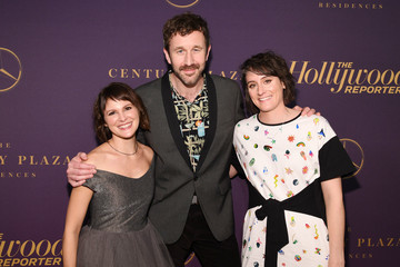 Chris O'Dowd The Hollywood Reporter Nominees Night Party presented by Mercedes-Benz USA - Arrivals