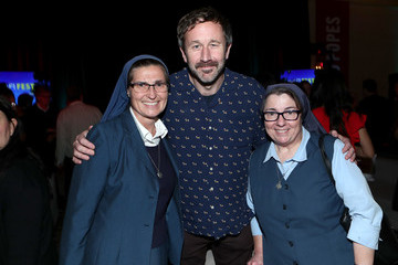Chris O'Dowd AFI Fest 2019 - The Two Popes Gala Event