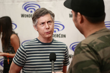 Chris Parnell WonderCon 2019 - Day 3