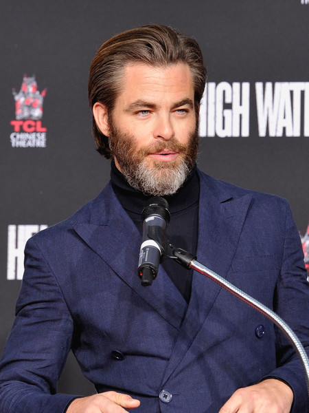 chris pine photos photos academy award winner jeff bridges