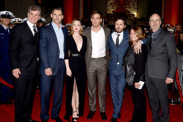 Chris Pine Premiere of Disney's 'The Finest Hours' - Red Carpet