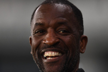 Chris Powell Derby County v Cardiff City - Sky Bet Championship
