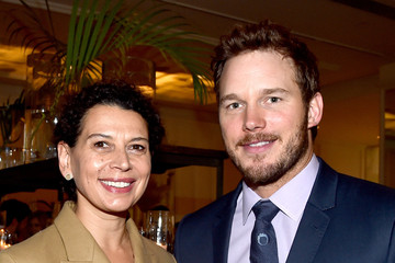 Chris Pratt March of Dimes Celebration of Babies