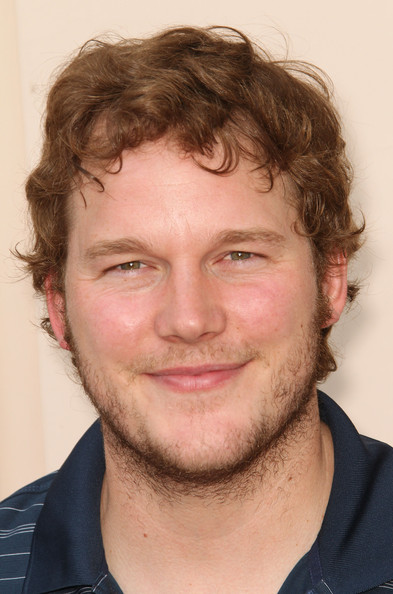 Chris Pratt - Actress Wallpapers