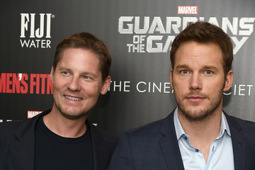 Chris Pratt 'Guardians of the Galaxy' Screening in NYC — Part 2