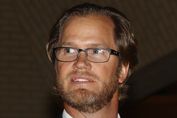 Chris Pronger 2016 Hockey Hall of Fame Induction - Red Carpet