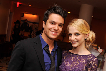 """Chris Riggi The Cinema Society With Lancome & Nylon Host A Screening Of """"The Perks Of Being A Wallflower""""  - After Party"""