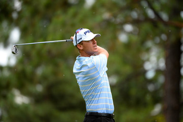 Chris Riley Barracuda Championship: Round 1