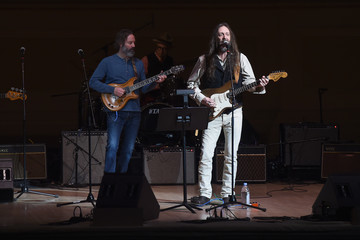 Chris Robinson 32nd Annual Tibet House US Benefit Concert & Gala - Performances