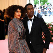 Chris Rock The 2019 Met Gala Celebrating Camp: Notes On Fashion - Arrivals