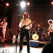 Chris Ryan Deer Tick In Concert - Brooklyn, NY