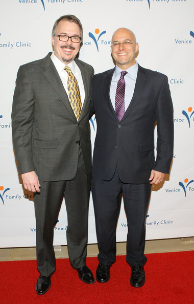 Venice Family Clinic's 35th Annual Silver Circle Gala - Red Carpet