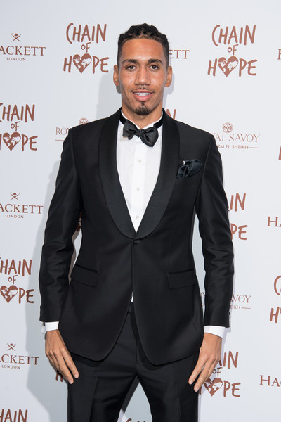 Chain Of Hope Gala Ball - Red Carpet Arrivals