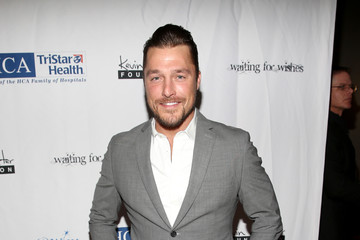 Chris Soules 16th Annual Waiting for Wishes Celebrity Dinner Hosted by Kevin Carter & Jay DeMarcus