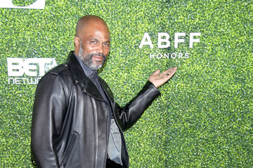 Chris Spencer Pre ABFF Honors Cocktail Party Hosted by Debra L. Lee & Jeff Friday