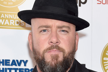 Chris Sullivan 9th Annual Guild Of Music Supervisors Awards - Arrivals