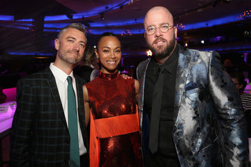 Chris Sullivan The World Premiere of Marvel Studios' 'Guardians of the Galaxy Vol. 2'