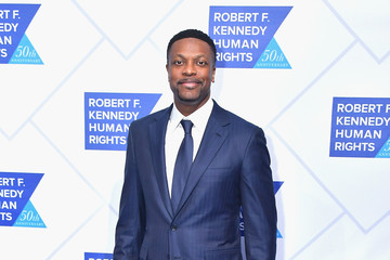 Chris Tucker 2019 Robert F. Kennedy Human Rights Ripple Of Hope Awards - Arrivals