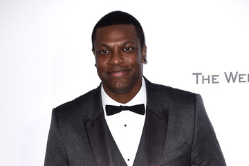Chris Tucker amfAR's 22nd Cinema Against AIDS Gala - Arrivals