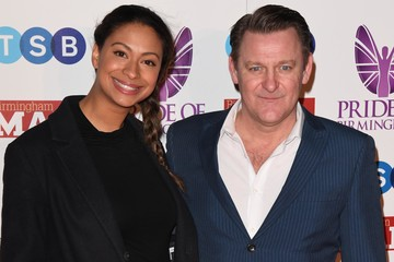 Chris Walker Pride Of Birmingham Awards 2018 - Red Carpet Arrivals