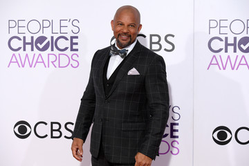 Chris Williams People's Choice Awards 2017 - Arrivals