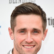 Chris Woakes 'Peaky Blinders' Series 5 Premiere - Red Carpet Arrivals