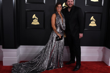 Chris Young The 59th GRAMMY Awards - Arrivals