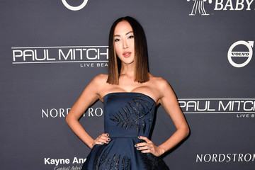 Chriselle Lim 2017 Baby2Baby Gala - Arrivals