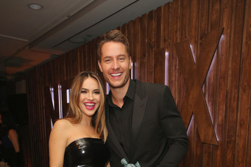 Chrishell Stause Netflix Hosts the SAG After Party at the Sunset Tower Hotel