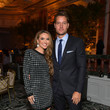 Chrishell Stause Hollywood Foreign Press Association's Annual Grants Banquet - Inside