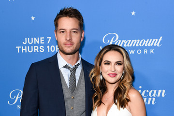 Chrishell Stause Premiere Of Paramount Network's 'American Woman' - Arrivals